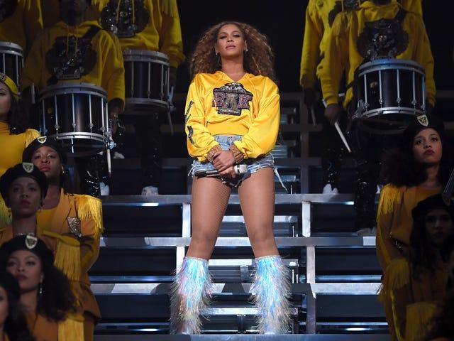 Confira: Beyoncé e Adidas anunciaram uma nova parceria!