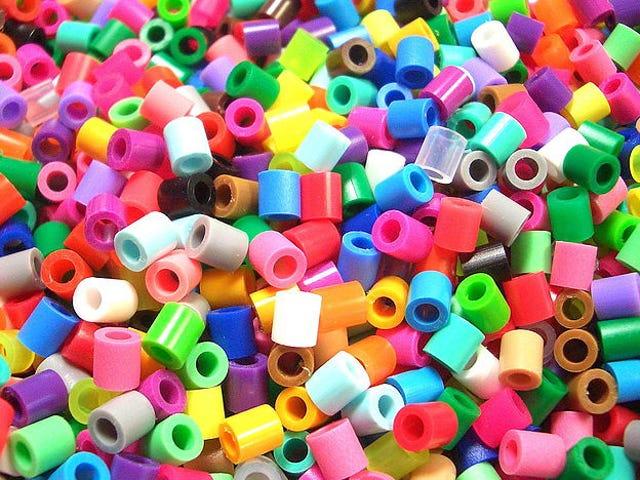 Chemists Just Turned Plastic Into Liquid Fuel