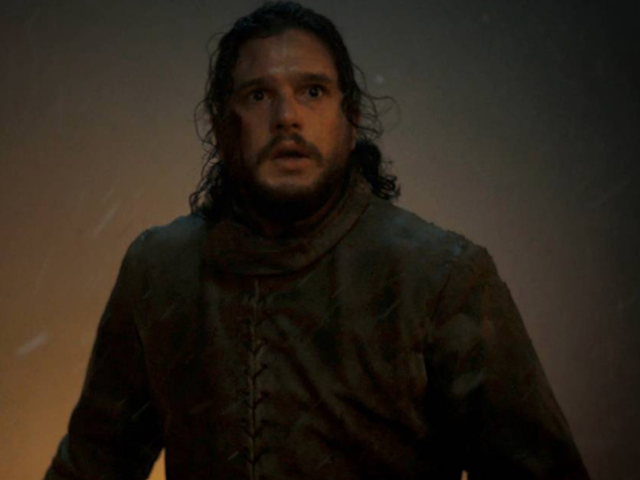 Game of Thrones Decompression Corner: Let's Talk About Our Freakin Feelings!
