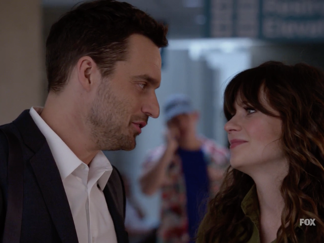 New Girl's Final Season Premiere Drags Out the Nick and Jess Saga
