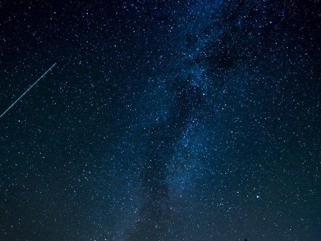 วิธีการดู Comet 21P Pass Earth เดือนนี้