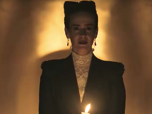 The new American Horror Story combines seasons 1 and 3—here's a refresher on what happened