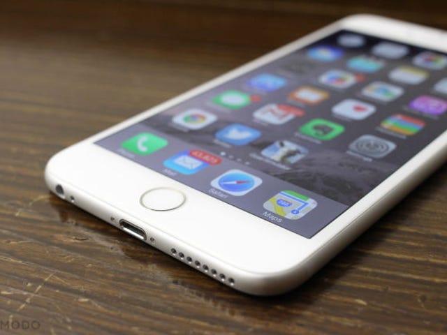 iOS 9의 위시리스트에는 무엇이 있습니까?