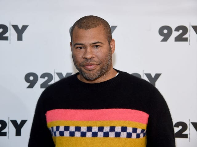 It's Official: Jordan Peele Is Bringing Back The Twilight Zone