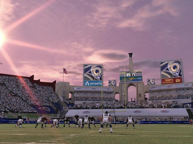 <i>Madden</i> terbaru meletakkan matahari di sebelah yang salah dari langit, EA bersumpah untuk memperbaiki