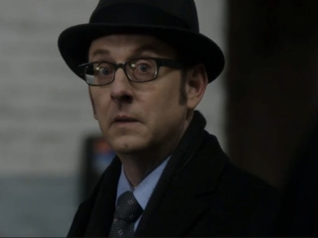Looks Like Tonight's <i>Person Of Interest</i> Will Kick Us In The Teeth Again