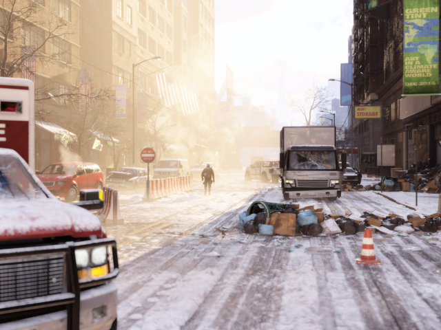 Creator Of Amazing Division Screenshot Mod Swiftly Banned For Life [UPDATE]
