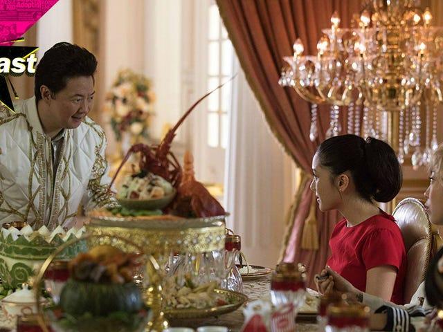 Is Crazy Rich Asiansthe Start of a Revolution?