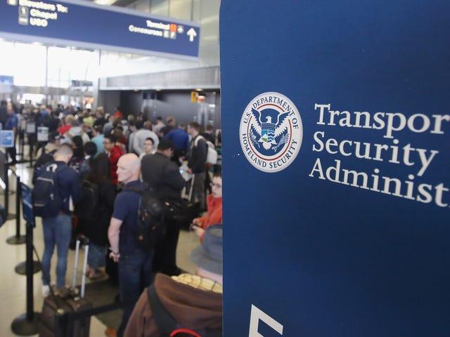 Utilice la aplicación Mobile Passport para pasar a través de la aduana sin entrada global