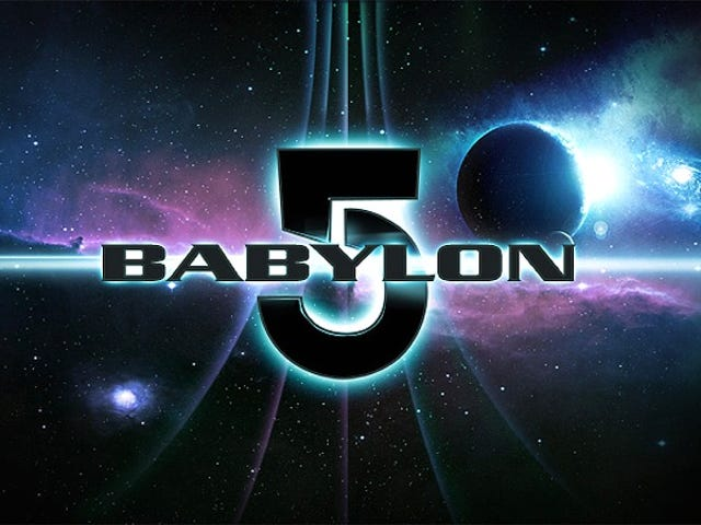 Babylon 5 Could Soon Be Rebooted As A Feature Film