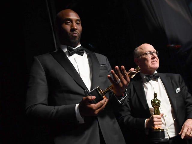 Kobe Bryant Still Wants To Help Your Kids Be More Like Kobe Bryant