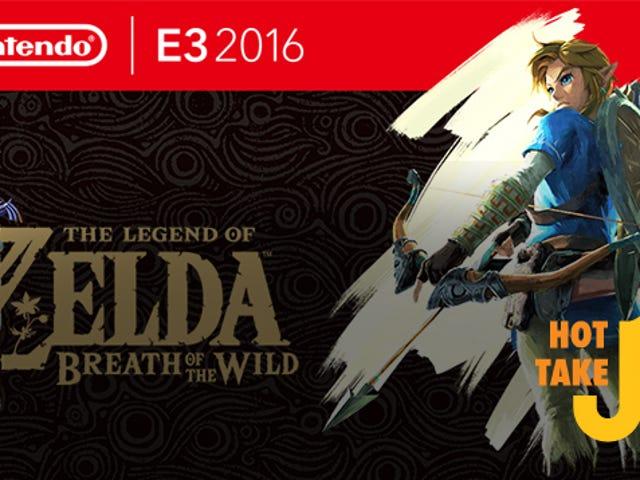 Hot Take: E3