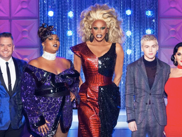Drag Race recruits social media influencers for a middling makeover challenge