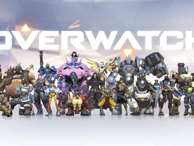 Overwatch had a Fantastic Beta. Let's hope the proper game holds up.