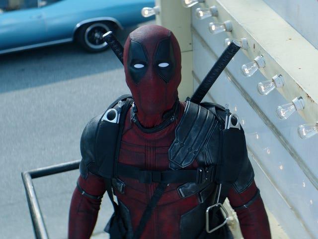 Varför även <i>Deadpool2</i> verkar tro att sin skapare suger