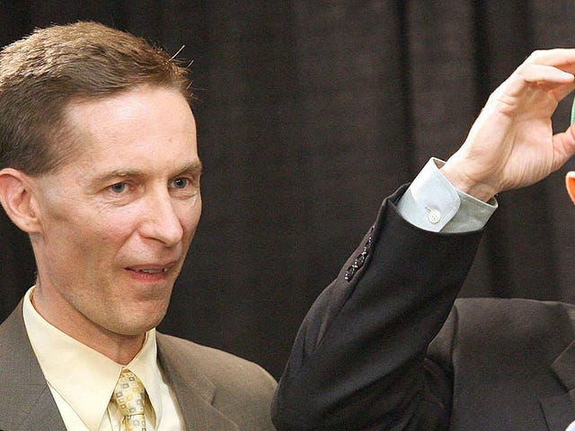 Baylor Athletic Director Ian McCaw Has Resigned [UPDATE]