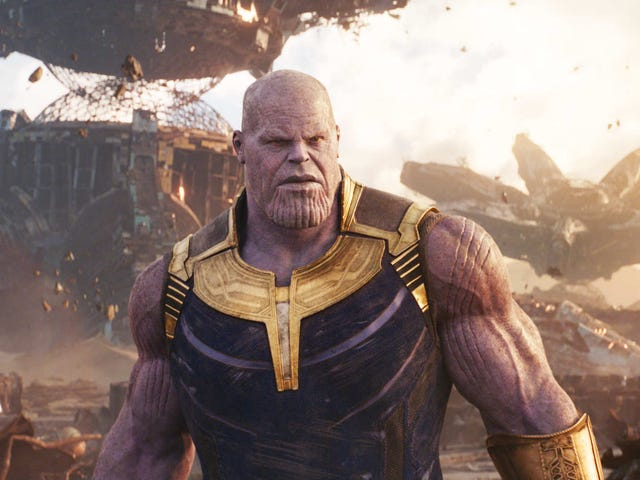 20 Questions About Avengers: Infinity War From a Guy Who Just Watched It and Still Might Be Very Confused