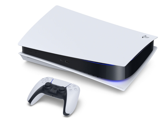 Sorry, The PS5 Won't Be Backwards Compatible With PS3, PS2 Or PS1 Games
