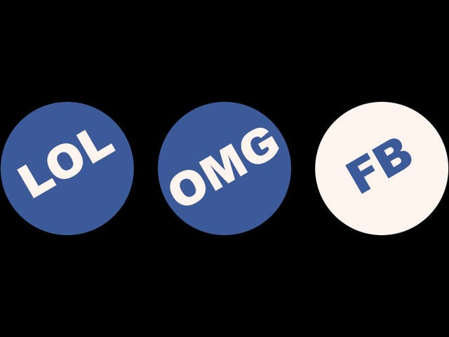 Facebook's Secret Meme App for Kids Sounds Like a Freaking Embarrassment