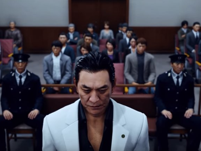 The Price Of PS4 Exclusive Judgment Is Going Up in Japan