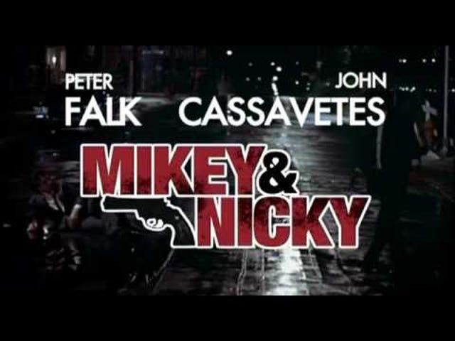 米奇和尼基(1976)