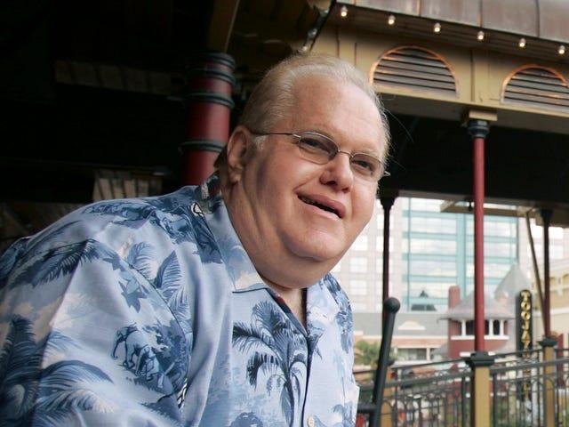 Lou Pearlman, Творець * N Sync та Backstreet Хлопчики, Померла у 62