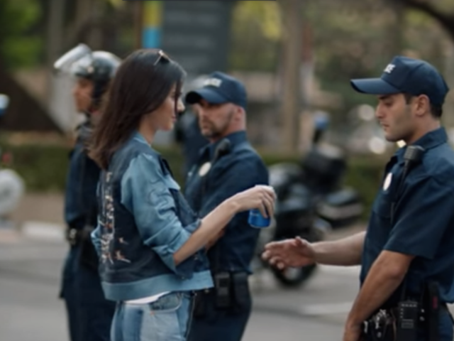Kendall Jenner Will Not Be Answering Any Questions About Her Pepsi Ad at Coachella