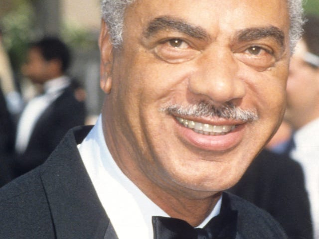 Earle Hyman, Who Played Bill Cosby's Father onThe Cosby Show,Dead at 91