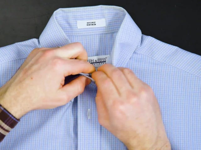 How to Fold a Shirt for Any Occasion