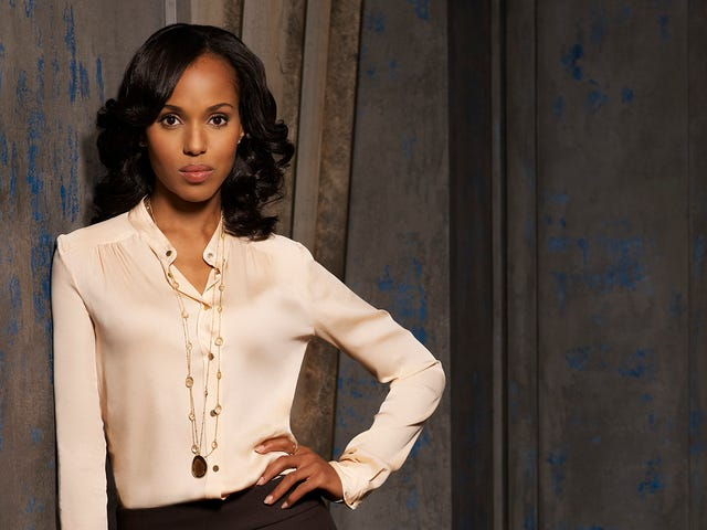 It's Handled: Farewell, Scandal!