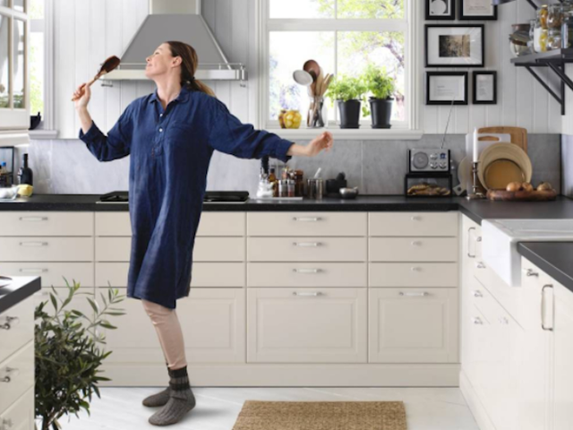 Peek at How IKEA Tailors Its Catalogs for Different Markets Around the World