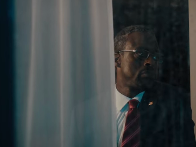 Sterling K. Brown's Ben Carson stars in SNL's decidedly less-uplifting melodrama,This Is U.S.