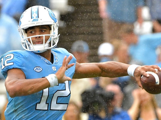13 North Carolina Players Suspended For Selling Goods In Exchange For Money