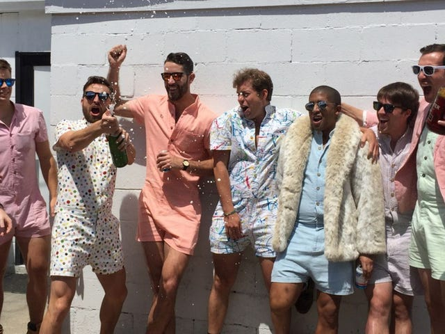 PSA: RompHims have been out for a year