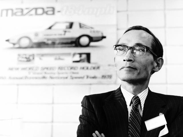 If You Love Interesting Cars, You Owe Kenichi Yamamoto A Debt Of Gratitude