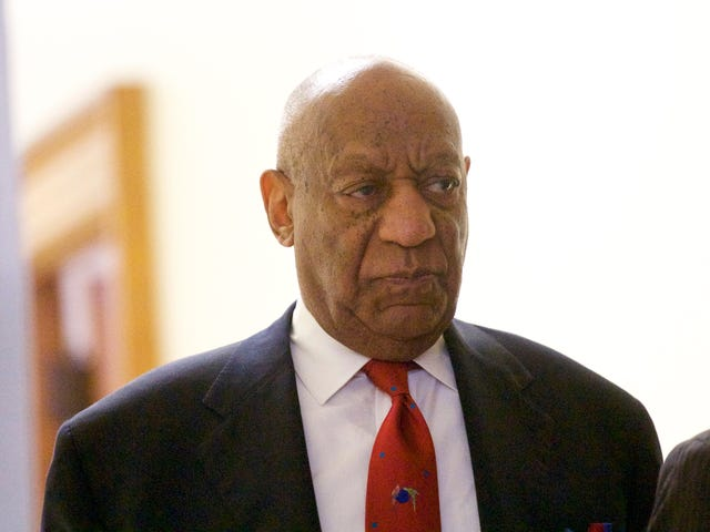 Bill Cosby, Convicted Rapist, Seeks Supreme Court Review of Janice Dickinson Defamation Lawsuit