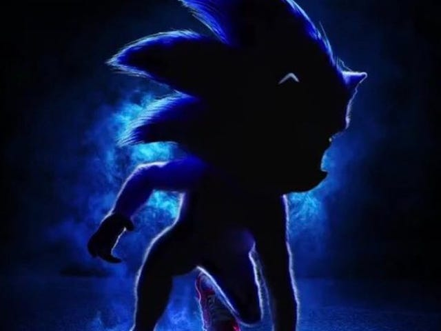 The Internet, And Sonic's Creator, React To Sonic's Movie Design