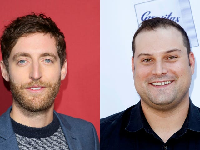 Thomas Middleditch and Max Adler join Aaron Sorkin's Chicago 7 courtroom drama