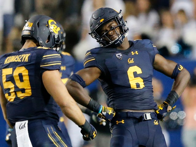 Cal's Defensive Turnaround Is A Marvel
