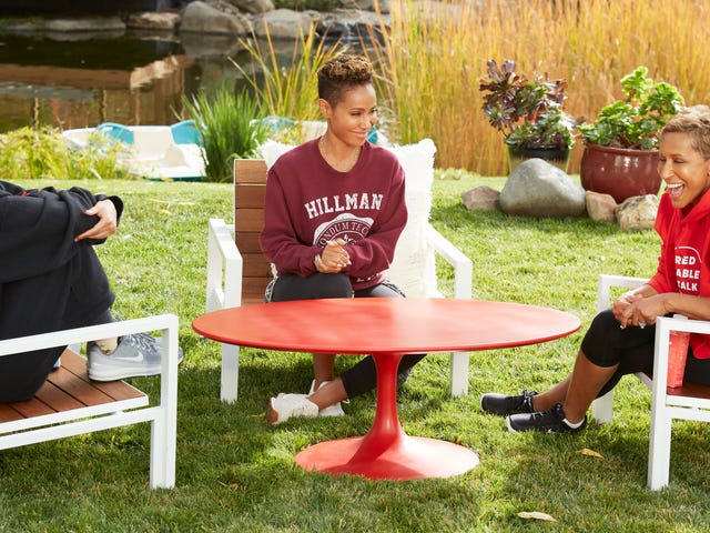 2019 Daytime Emmys: Red Table Talk Scores a Seat at the Nominations Table