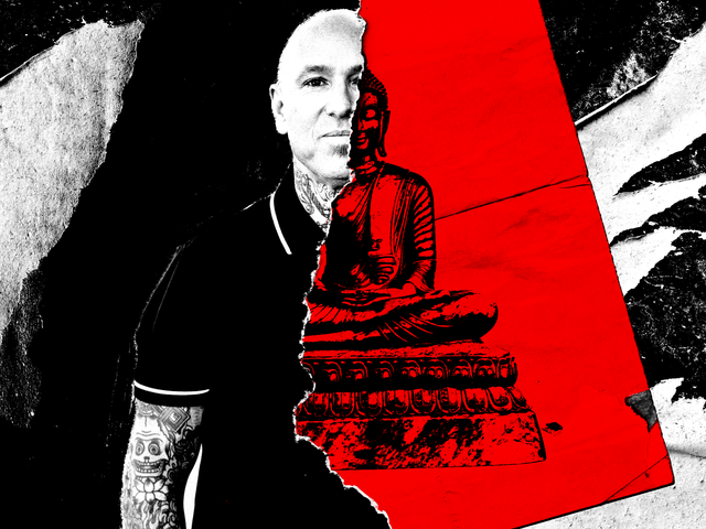 Leaked Internal Report: Famous Buddhist Leader Noah Levine Was Accused of Rape and Assault