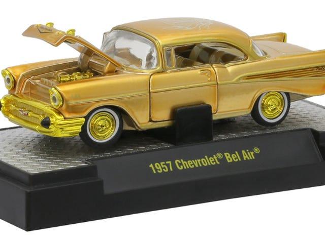 M2 Auto Club Collector Box