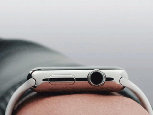 Ваш лучший Apple Watch Glimpse еще в четырех официальных видео