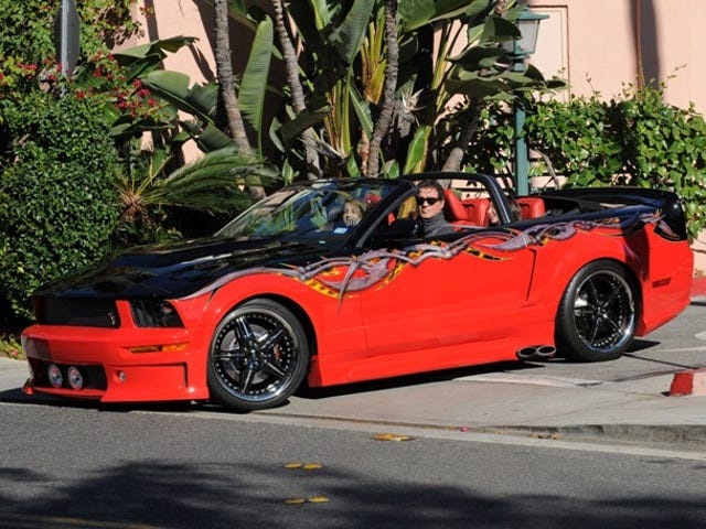 What's The Douchiest Car on Your Local Craigslist?
