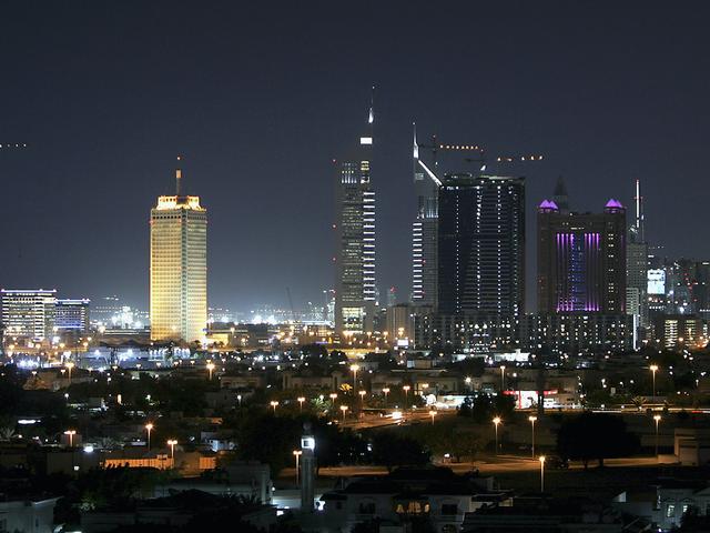 Dubai Menguji Pelat Lisensi Digital Yang Dilengkapi Dengan Fitur Futuristik, Risiko Privasi