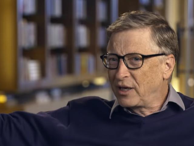 El tráiler de las películas de Bill Gates de Netflix parece un gran comercial para Bill Gates