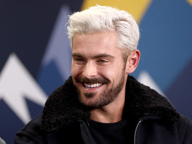 Zac Efron Contracted a Serious Illness While Filming Killing Zac Efron