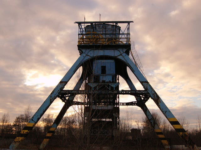 Obama Wants to End Coal Mining on Federal Land