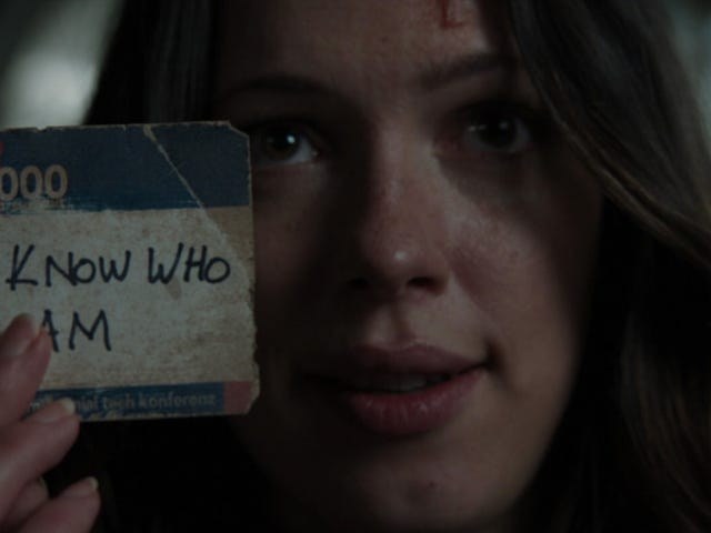 Iron Man 3 Actress Rebecca Hall Explains Why Her Character 'Just Got Shot Out of Nowhere'