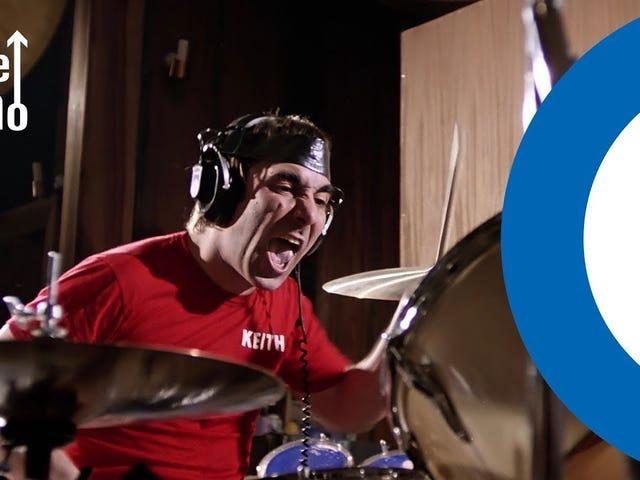 Spor: Hvem er du |  Kunstner: The Who |  Album: Who Are You (single)